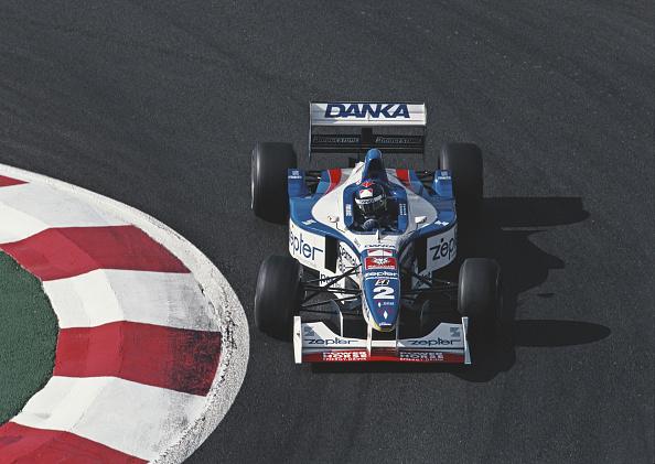 Darren Heath Photographer「F1 Grand Prix of France」:写真・画像(12)[壁紙.com]
