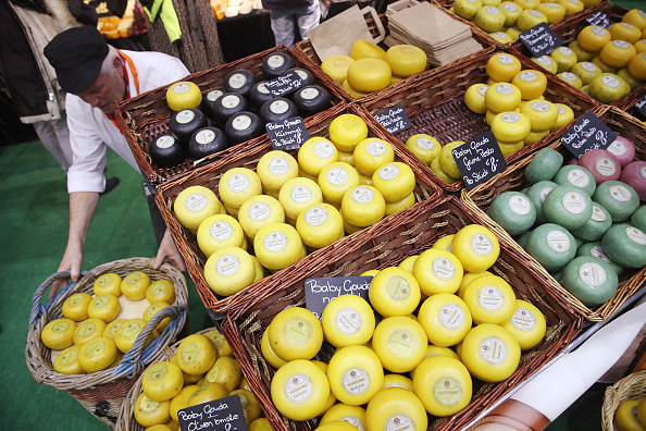 Cheese「International Green Week 2018 Agricultural Trade Fair」:写真・画像(18)[壁紙.com]