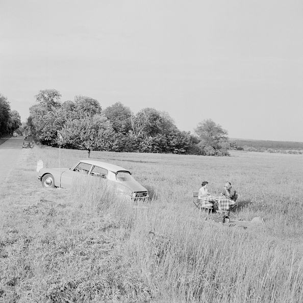 Country Road「Un Picnic」:写真・画像(14)[壁紙.com]