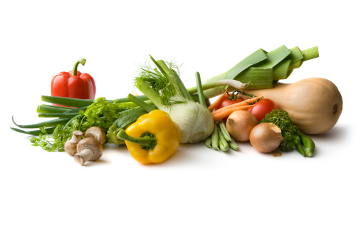 Leek「Ingredients: Leek, Fennel, ButternutSquash, Mushroom, Tomato, Onion, Bean, BellPepper, SpringOnion」:スマホ壁紙(9)
