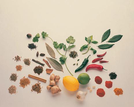 Seed「Ingredients」:スマホ壁紙(10)