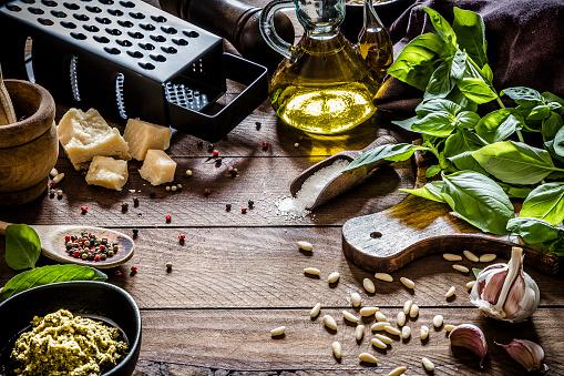 Pine Nut「Ingredients for preparing pesto sauce」:スマホ壁紙(6)