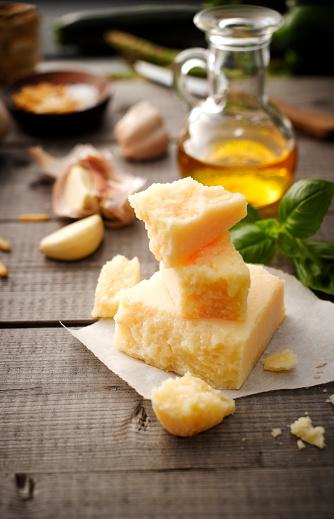 Garlic Clove「Ingredients of basil pesto」:スマホ壁紙(14)