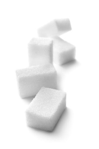 五つ「素材: 砂糖キューブ」:スマホ壁紙(16)