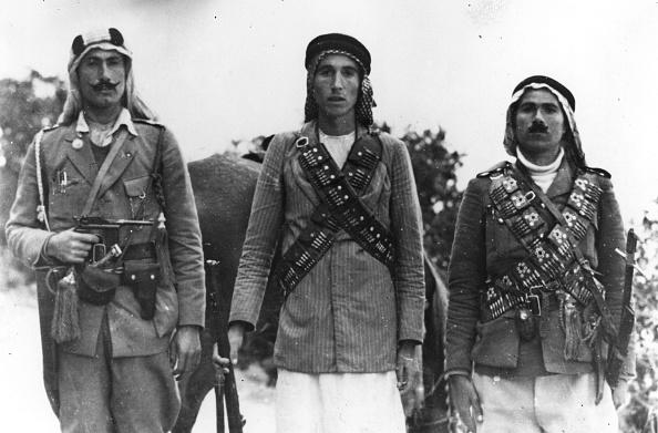 Middle Eastern Ethnicity「Arab Guerrillas」:写真・画像(8)[壁紙.com]