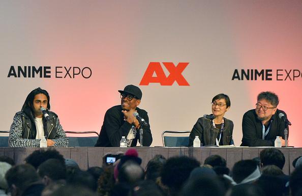 Anime Expo「Netflix presents Netflix<3Anime panel at Anime Expo 2018 in Los Angeles, CA」:写真・画像(19)[壁紙.com]