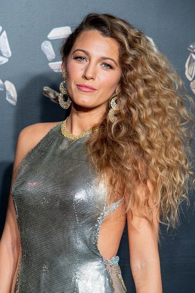 Blake Lively「Versace Fall 2019 - Arrivals」:写真・画像(0)[壁紙.com]