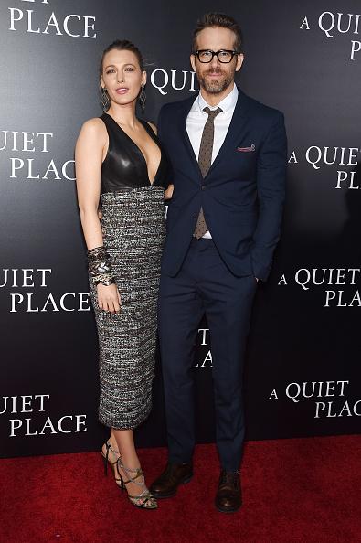"""Film Premiere「""""A Quiet Place"""" New York Premiere」:写真・画像(7)[壁紙.com]"""