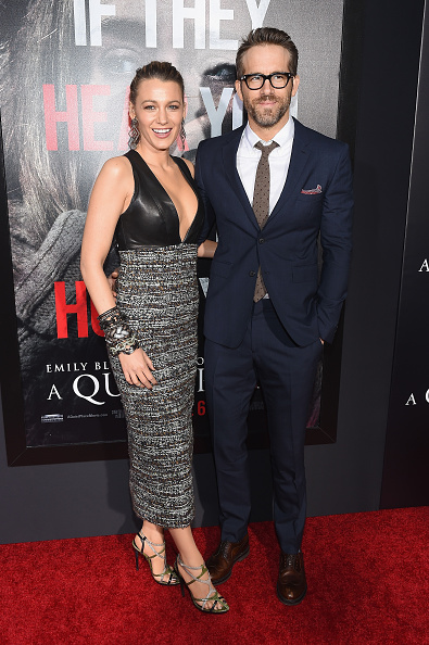 Black Color「Paramount Pictures presents the New York Premiere of 'A QUIET PLACE'」:写真・画像(5)[壁紙.com]