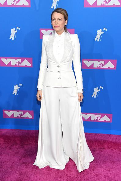 MTVビデオ・ミュージック・アワード「2018 MTV Video Music Awards - Arrivals」:写真・画像(4)[壁紙.com]