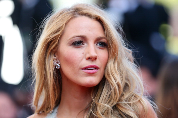 "Blake Lively「""Mr. Turner"" Premiere - The 67th Annual Cannes Film Festival」:写真・画像(10)[壁紙.com]"