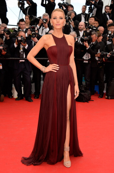 "Evening Gown「Opening Ceremony & ""Grace Of Monaco"" Premiere - The 67th Annual Cannes Film Festival」:写真・画像(9)[壁紙.com]"