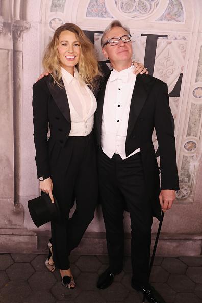 ニューヨークファッションウィーク「Ralph Lauren - Arrivals - September 2018 - New York Fashion Week」:写真・画像(12)[壁紙.com]