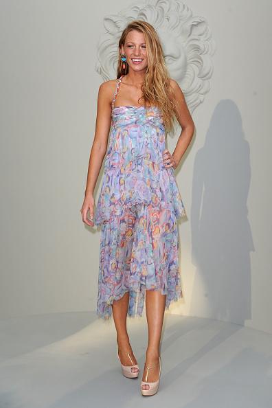 Sundress「Chanel - Outside Arrivals - PFW Haute Couture F/W 2011」:写真・画像(3)[壁紙.com]