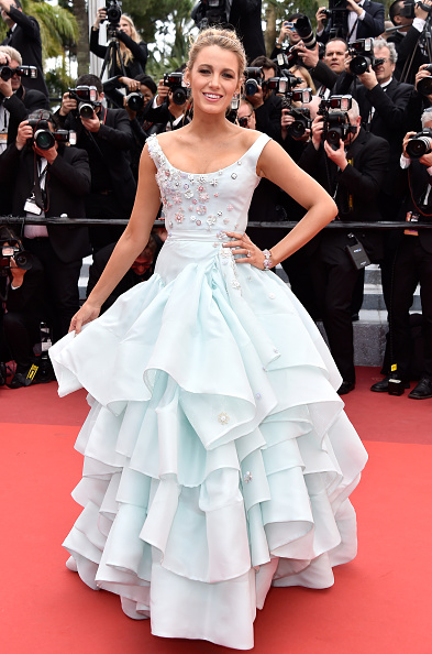 カンヌ国際映画祭「'Slack Bay (Ma Loute)' - Red Carpet Arrivals - The 69th Annual Cannes Film Festival」:写真・画像(8)[壁紙.com]