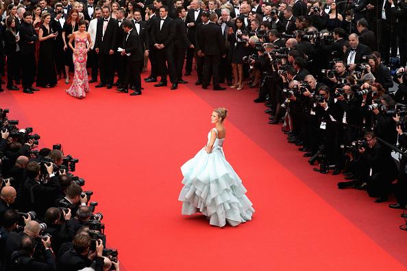 "Cannes International Film Festival「""Slack Bay (Ma Loute)"" - Red Carpet Arrivals - The 69th Annual Cannes Film Festival」:写真・画像(18)[壁紙.com]"
