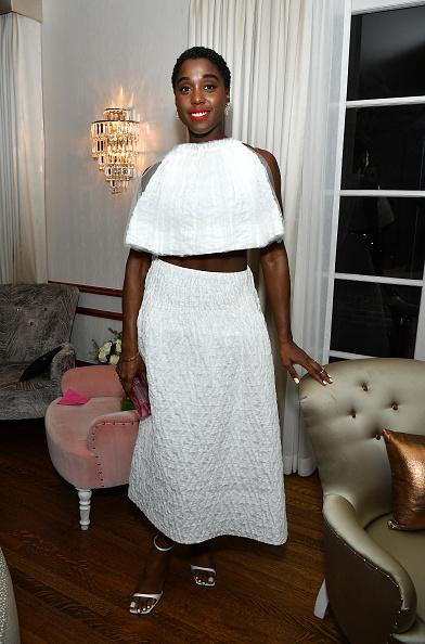 Midi Skirt「Morgan Stanley Presents Alfre Woodard's 11th Annual Sistahs' Soirée With Absolut Elyx」:写真・画像(7)[壁紙.com]