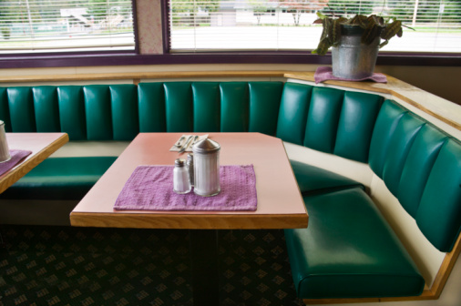 Place Setting「Diner」:スマホ壁紙(17)