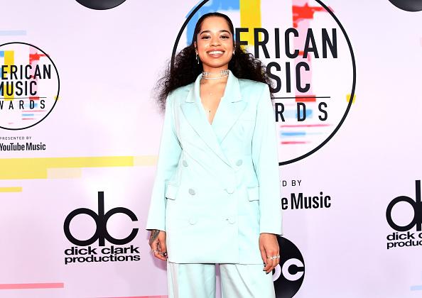 Music Award「2018 American Music Awards - Red Carpet」:写真・画像(2)[壁紙.com]