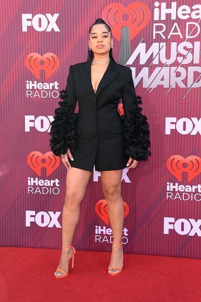 音楽「2019 iHeartRadio Music Awards - Arrivals」:写真・画像(16)[壁紙.com]