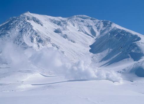 Snow mountain「Snowscape of Mount Asahidake, Higashikawa, Hokkaido, Japan」:スマホ壁紙(18)