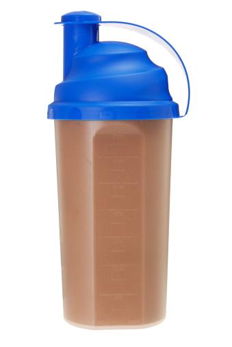 Milk Chocolate「protein drink」:スマホ壁紙(6)