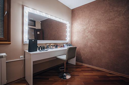 Human Face「Beauty make up salon」:スマホ壁紙(8)