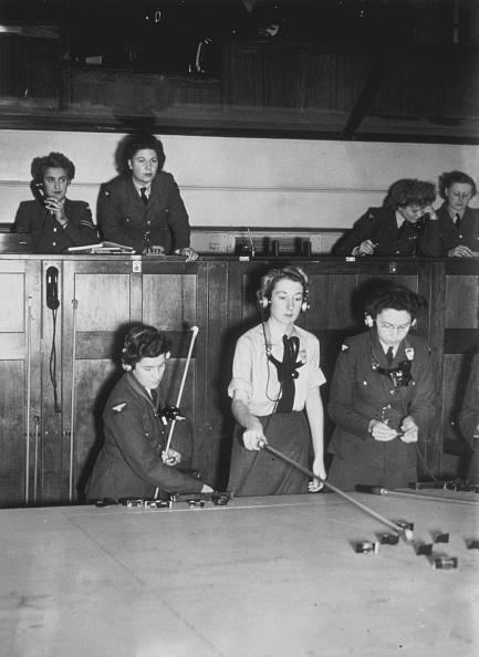 Women's Forces「RAF Operations」:写真・画像(18)[壁紙.com]