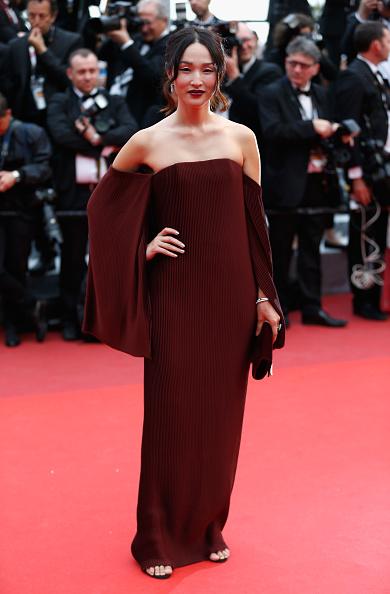 "Tristan Fewings「""Slack Bay (Ma Loute)"" - Red Carpet Arrivals - The 69th Annual Cannes Film Festival」:写真・画像(13)[壁紙.com]"