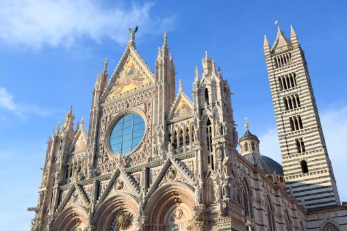 Duomo Di Siena「Siena Cathedral, Tuscany italy」:スマホ壁紙(11)