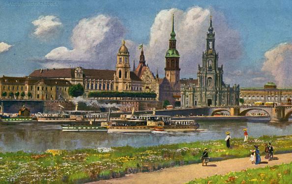 City Life「Dresden -」:写真・画像(10)[壁紙.com]