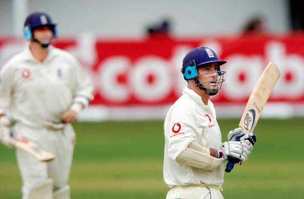 Thorpe Park「Cricket 1st Test West Indies v England at Sibina Park Jamaica 2004」:写真・画像(9)[壁紙.com]
