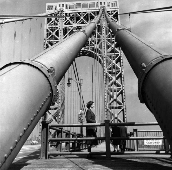 Business Finance and Industry「Washington Bridge」:写真・画像(10)[壁紙.com]