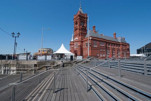 Sunny「Cardiff」:写真・画像(0)[壁紙.com]
