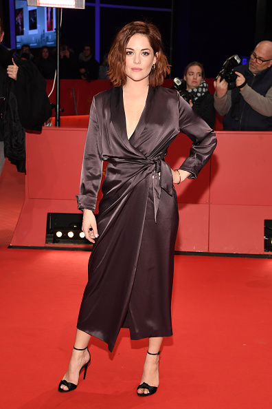 映画プレミア「'Black 47' Premiere - 68th Berlinale International Film Festival」:写真・画像(3)[壁紙.com]