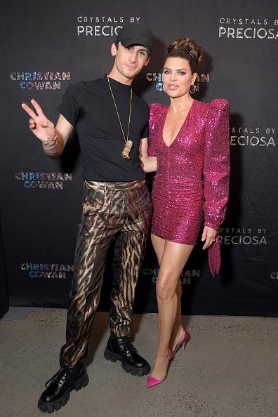 Hot Pink「Christian Cowan - Backstage - February 2020 - New York Fashion Week: The Shows」:写真・画像(13)[壁紙.com]