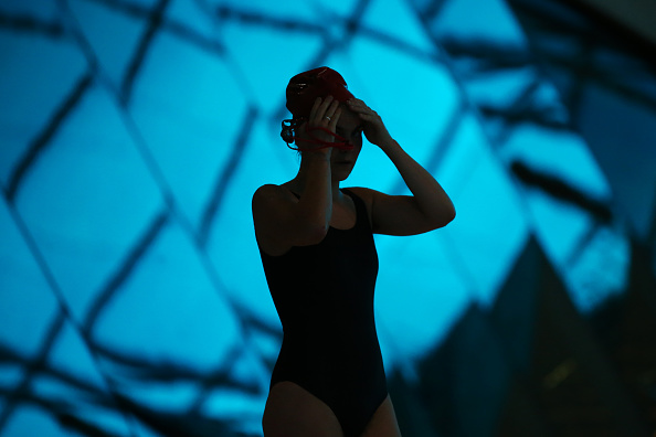Big Tech「Indoor Swimming Pools Open After Coronavirus Lockdown」:写真・画像(3)[壁紙.com]