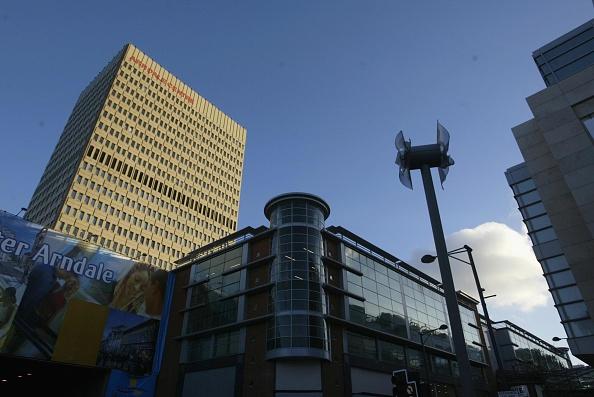 Explosive「General Views Of Manchester」:写真・画像(17)[壁紙.com]