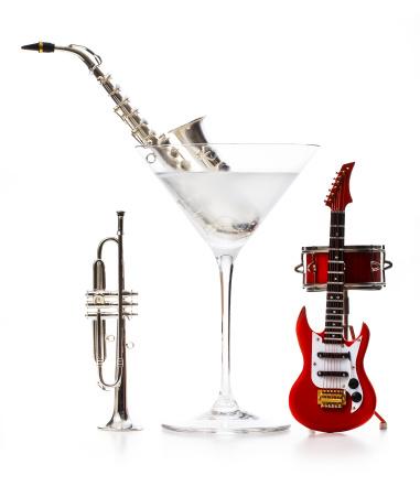 Martini「jazz」:スマホ壁紙(7)