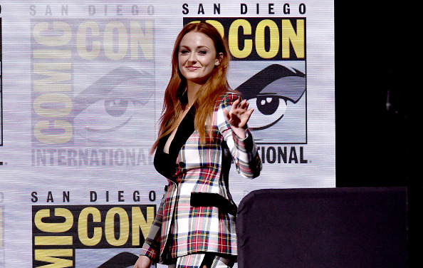 コミコン「Comic-Con International 2017 - 'Game Of Thrones' Panel And Q+A Session」:写真・画像(14)[壁紙.com]