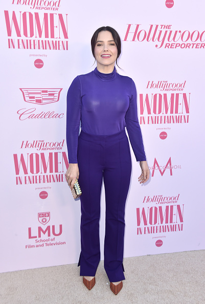 Blue Pants「The Hollywood Reporter's Power 100 Women In Entertainment」:写真・画像(8)[壁紙.com]