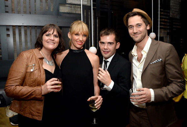 "Executive Producer「""Lucky Them"" World Premiere After Party, AMC Storys, Toronto International Film Festival」:写真・画像(10)[壁紙.com]"