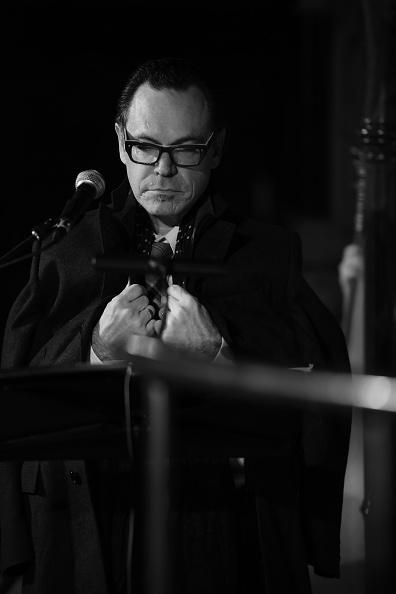 男性一人「Kurt Elling And Tommy Smith Perform In Edinburgh」:写真・画像(12)[壁紙.com]