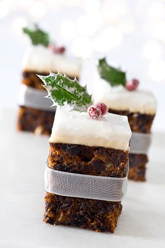 クリスマスケーキ「クリスマスケーキ」:スマホ壁紙(6)