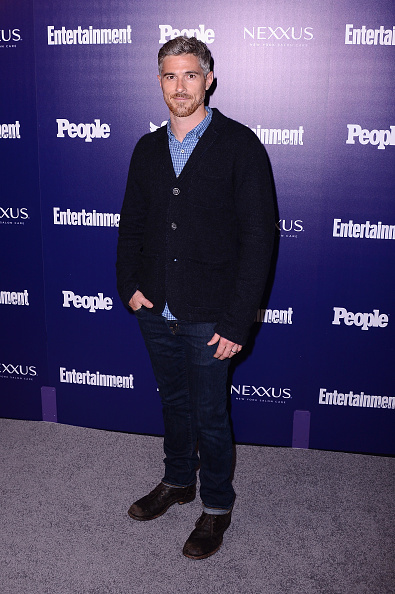Stephen Lovekin「Entertainment Weekly And PEOPLE Celebrate The New York Upfronts - Arrivals」:写真・画像(18)[壁紙.com]