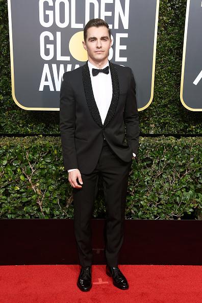 Golden Globe Award「75th Annual Golden Globe Awards - Arrivals」:写真・画像(18)[壁紙.com]
