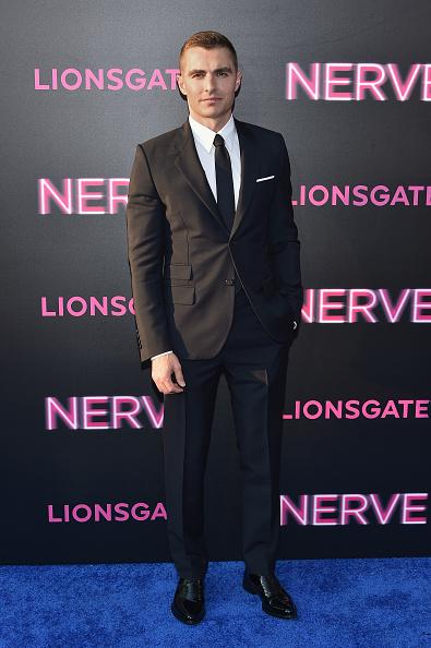 "One Man Only「""Nerve"" New York Premiere」:写真・画像(19)[壁紙.com]"
