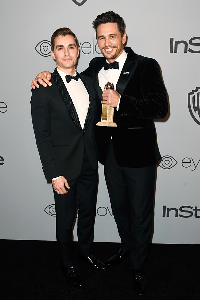 Shirt「Warner Bros. Pictures And InStyle Host 19th Annual Post-Golden Globes Party - Arrivals」:写真・画像(16)[壁紙.com]