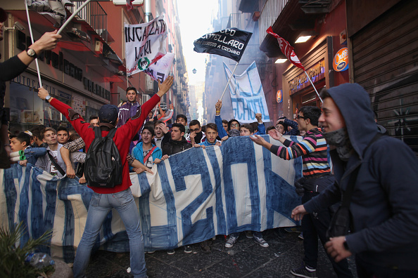 Economy「Students and Unemployed Demonstrators Protest Against The Severity Of Austerity Measures」:写真・画像(9)[壁紙.com]