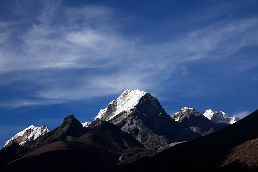 Khumbu「Lobuche East mountain」:スマホ壁紙(2)